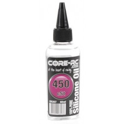 CORE RC Silicone Oil - 450cSt - 60ml