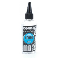 CORE RC Silicone Oil - 1000cSt - 60ml