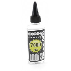 CORE RC Silicone Oil - 7000cSt - 60ml
