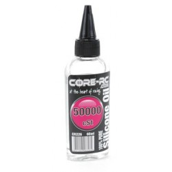 CORE RC Silicone Oil - 50000cSt - 60ml
