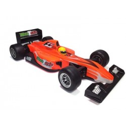 Montech-F1 Electric Car 1/10 F13 Body