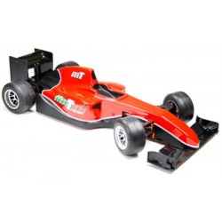 Montech-F1 Electric Car 1/10 F15 Body