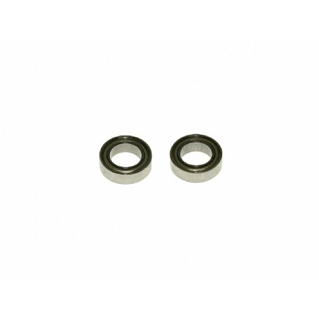 B106RS - MR106RS Bearing x 2