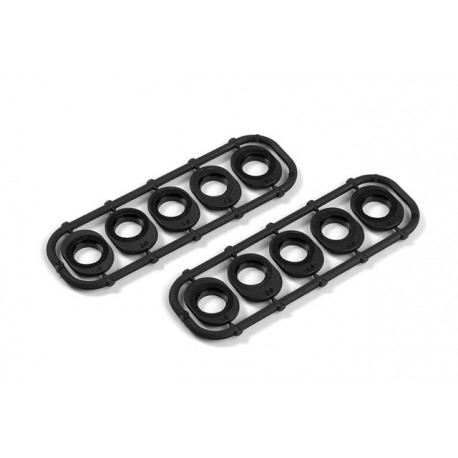 Composite Ride Height Adjuster Set (2)