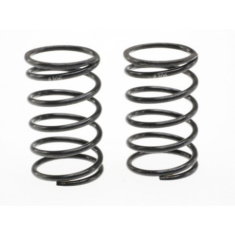 Gamma Shock spring (14x 1.5x6.25, 324 gf/mm, 18.1lb/in)