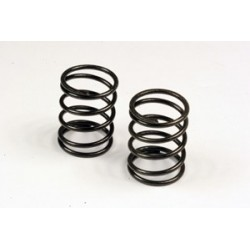 Racing shock Spring (1.5x6.00, 22,5mm 348gf/mm)