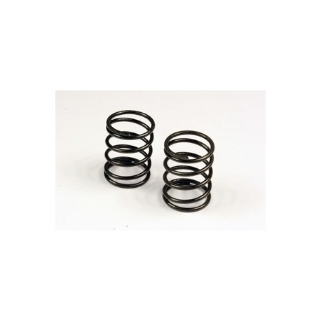 Racing shock spring 1.4x5.00, 22.5mm 332 gf/mm)