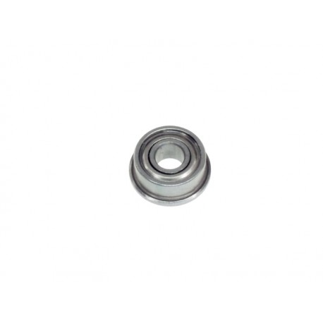 Flanged Steel Ball Bearing 21/8 xm5/16 (4pcs)