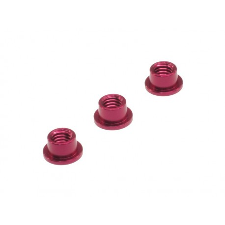 Special Chassis Nuts (3pcs)