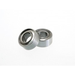 Steel Ball Bearing 3x6x2.5