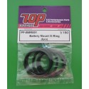 Battery Mount O-ring (5pcs)