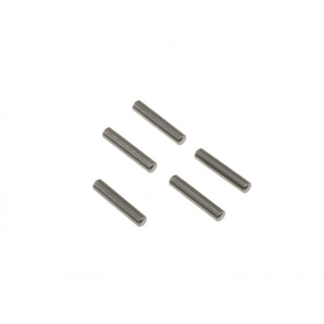 Rebel - body post roll pin (5pcs)