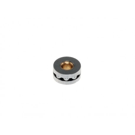 Ceramic ball thryst bearing 2x6mm (1pc)