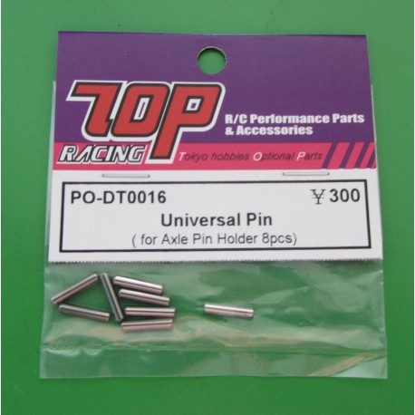 Universal Pin ( for axle pin older 8 pcs)
