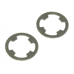 Lightweigt diff. Ring (2pcs)