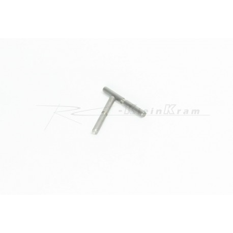 Front upper arm pin ( for Rebel F1X, 2 pcs)