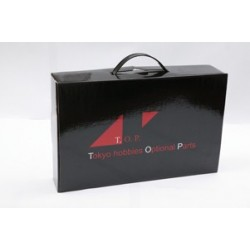 Tools and Accesories Case