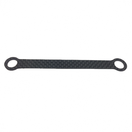 Carbon Fiber Front Body Post Support