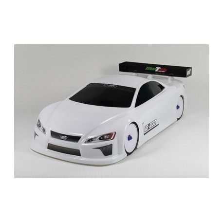 Montech IS200 Touring Body - 190mm