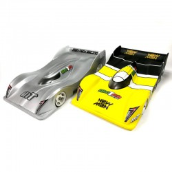 Montech - M16 Body for Pancar 1/12
