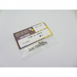 ABC Hobby - Bolas de manguetas 4.8mm - ABC25662