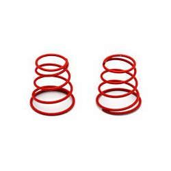 ABC Hobby - Muelle rojo 0,7mm - ABC25750