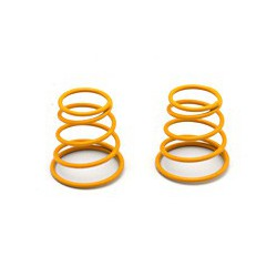 ABC Hobby Spring 0,8mmx5T Shock 2pcs For Grid Gambado