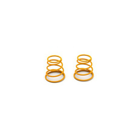 ABC Hobby - Muelle amarillo 0,8mm - ABC25751
