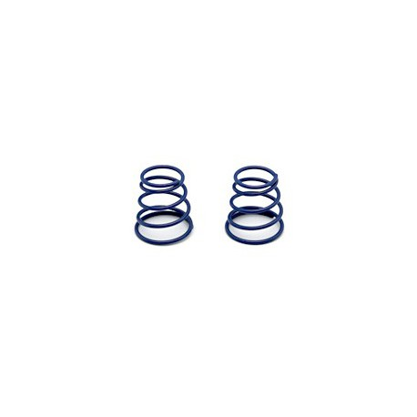 ABC Hobby Spring 0,9mmx5T Shock 2pcs For Grid Gambado