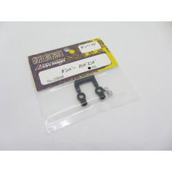 ABC Hobby Gambado Damper Rod-End