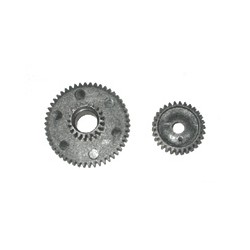 ABC Hobby 50T/30T Spur Gear w/ 20T Counter Gear For Grid Gambado