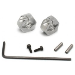 ABC Hobby Aluminum Hub 7mm For Genetic Goose