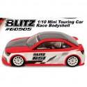 BLITZ MINI RS01 1/10 0,8mm M-CHASSIS 225MM