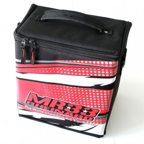 MR33 RADIO BAG VER.2
