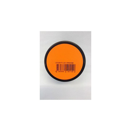 PINTURA H-SPEED LEXAN SPRAY FLUO ORANGE