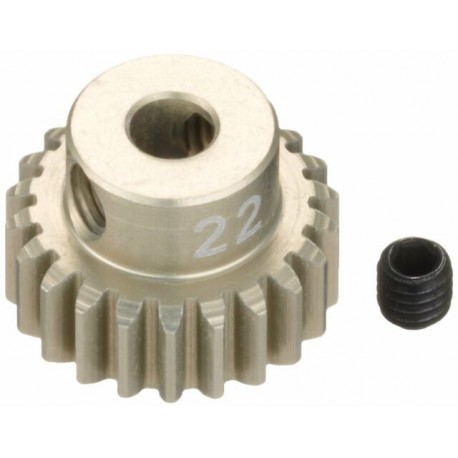 ABC25668 GAMBADO PINION 22T 48P