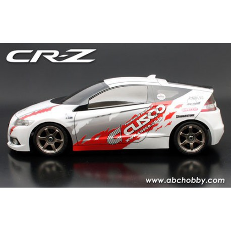 ABC CR-Z CUSCO RACING BODY