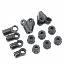 XPRESS 10003 - K1 / M1 - 4.8mm Ball End Susp.