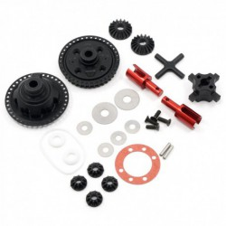 XPRESS 10007 - Xpresso K1 / M1 - Gear Diff Set