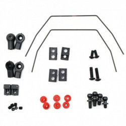XPRESS 10064 K1 / M1 - Anti Roll Bar Set - rear