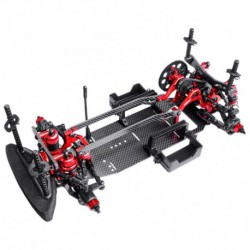XPRESS 90002 - M1 - 1:10 2WD M-Chassis - Car Kit