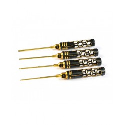 SET LLAVES DE 1.5-2-2.5-3 MM ARROWMAX