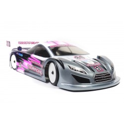 Carroceria ZooRacing ZR-0005-07 DogsBollox - 1:10