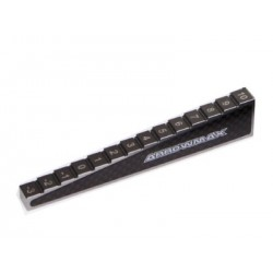 GALGA DE DOWNSTOPS DE 3 - 10MM ARROWMAX