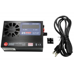 Chargery S400 Power Supply