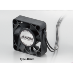 HYPER FAN type 40mm Ventilador