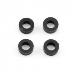 Spacer front lower wishbone (4)