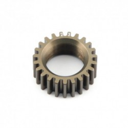 Pinion 1. gear 19T M0.8