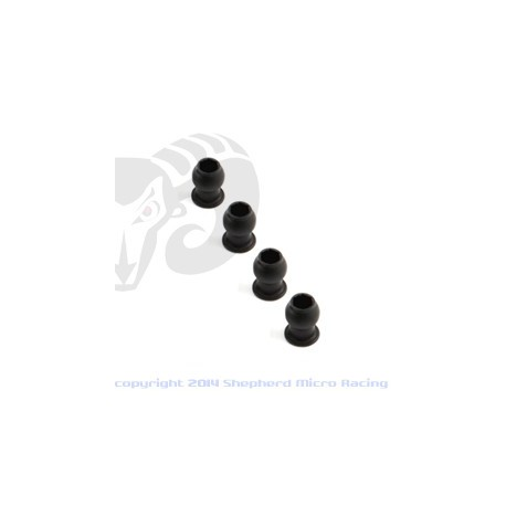 Pivot ball 4.9mm (4)