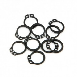 Retaining ring 12mm (10)
